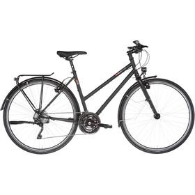 vsf fahrradmanufaktur T-700 Trapeze Deore XT 30-speed H22, ebony matt